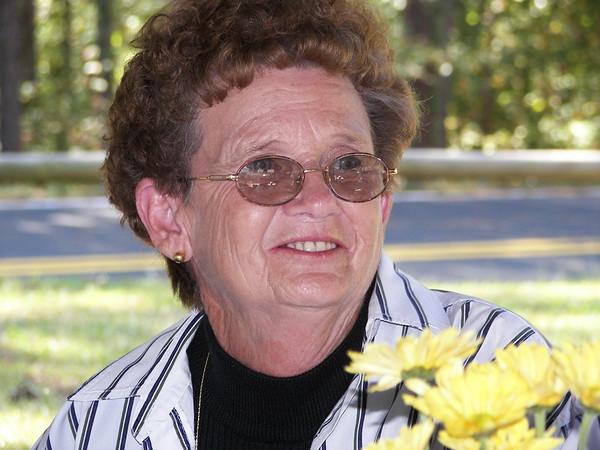 Catherine Cox Owings Floyd
