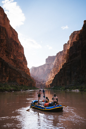 The Adventure Journal - Grand Canyon
