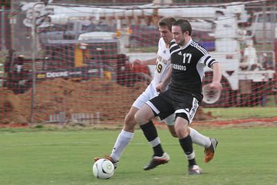 CHS Men's Soccer