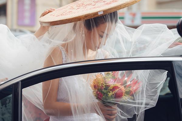 Li-Ling Wedding 東達極品美饌