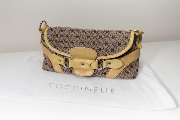 Cocinelle Bag
