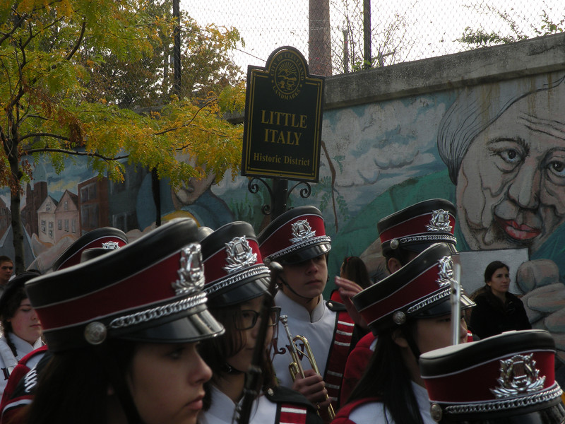 Lutheran-West-Marching-Band-At-Columbus-Day-Parade-October-2012--52.jpg