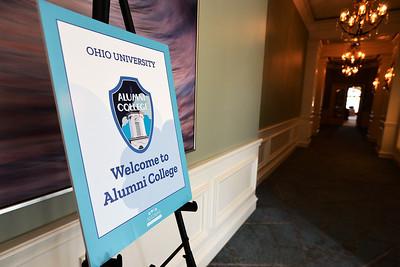 Alumni College Florida