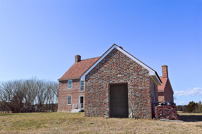 #25  rackliffe house