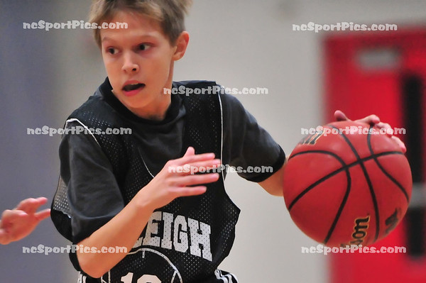 NcSportPics - Bucks Boys Basketball