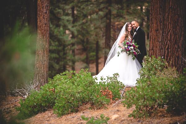 Richard & Sabrina (Wedding Collection)