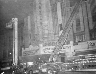 3.16.1970 - 735 Penn Street, Embassey Theatre