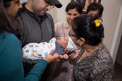 Naksh is Born