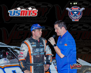 USMTS SUMMIT SOUTHERN SERIES 2019