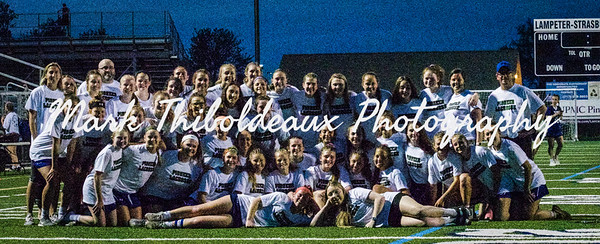 L-S Girls' Lax Senior Game 5.2.19