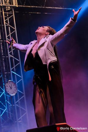 Amaranthe @ Tons Of Rock Festival 2017.