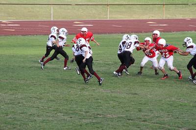 Roughneck Football 2012