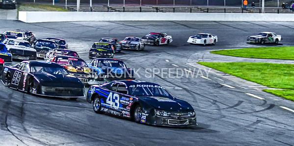 5.8.21 NASCAR Saturday Night Showdown