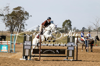 Gravesend PC Show Jumping Champs - Sunday