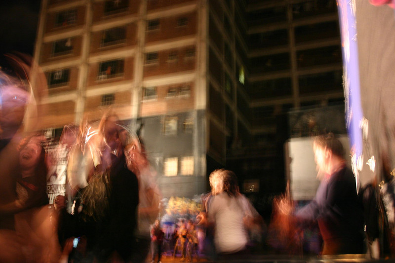Montreal Jazz Festival 236