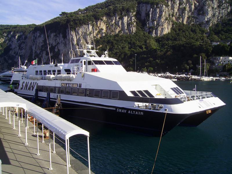 Snav Altair 2007.10.07 Capri 02x.jpg