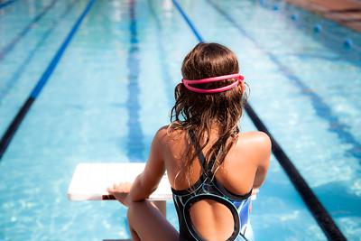 {sports} Swim Team 2011