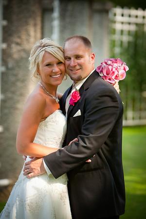 Jodie & Justin's Wedding