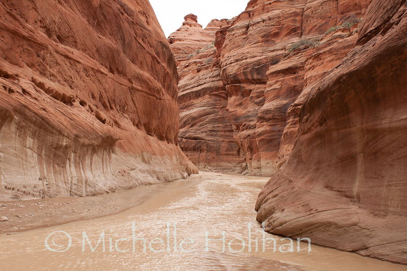 Paria River Canyon