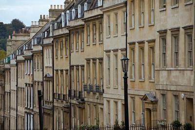 Bath, Sep 2007