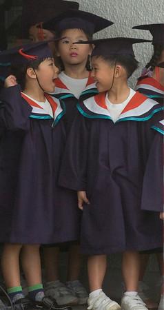 CCK School Concert (Graduation)
