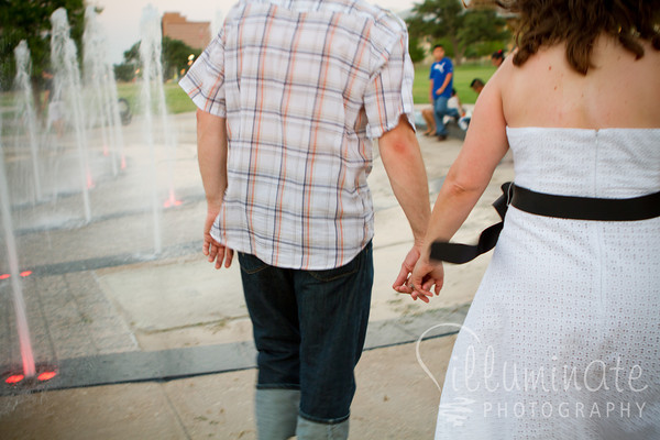 Emlea & Nathan - October 22, 2011