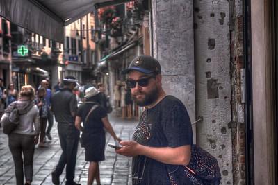 Italy 2019 -- Venizia