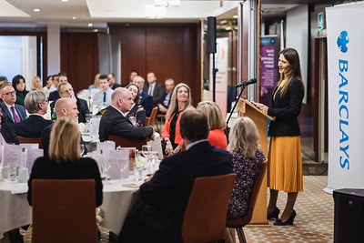 IoD Autumn Lunch with Lisa Francis 2019