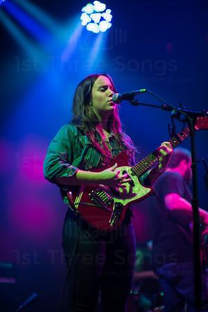 03.10.17 - Dollie Barnes, Blanke Rande + Wild Reeds @ White Oak Music Hall