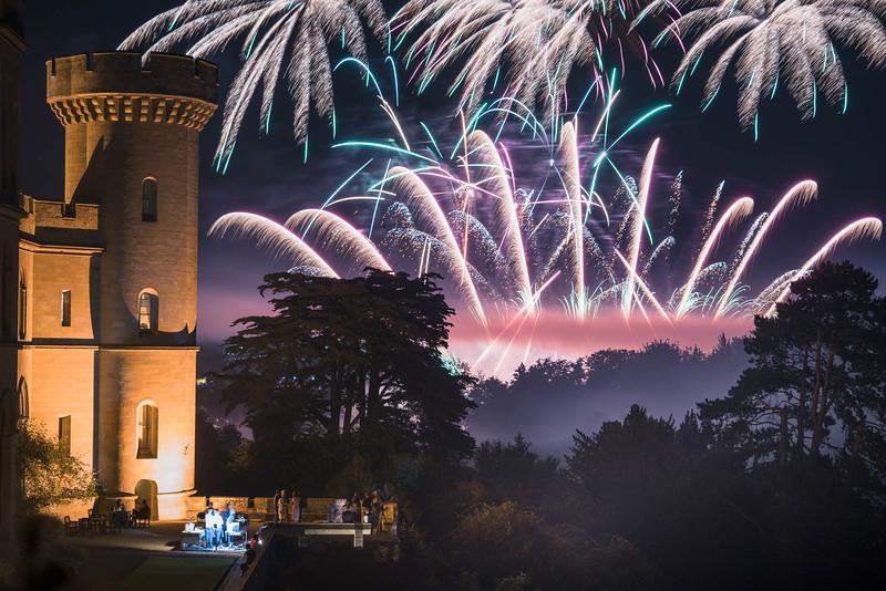 Fireworks Championship 2017
