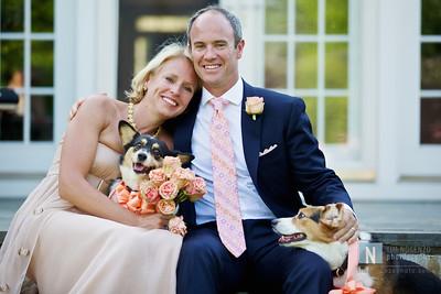 Formals :: Suzanne + Ty's Wedding