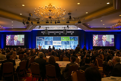 EXIM 2014 Annual Conference