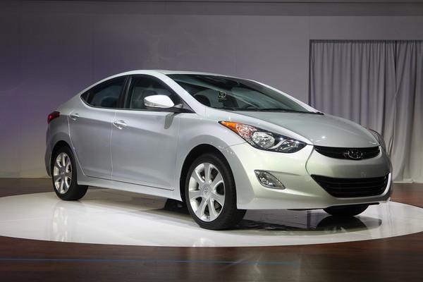 Hyundai - 2010 LAAS