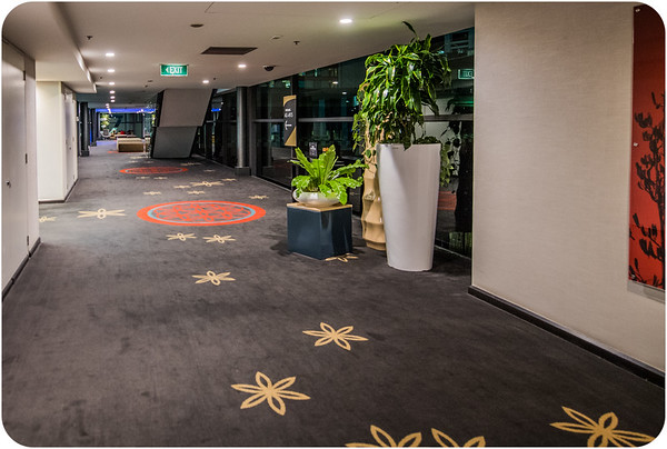 Skycity Hotel/ Auckland