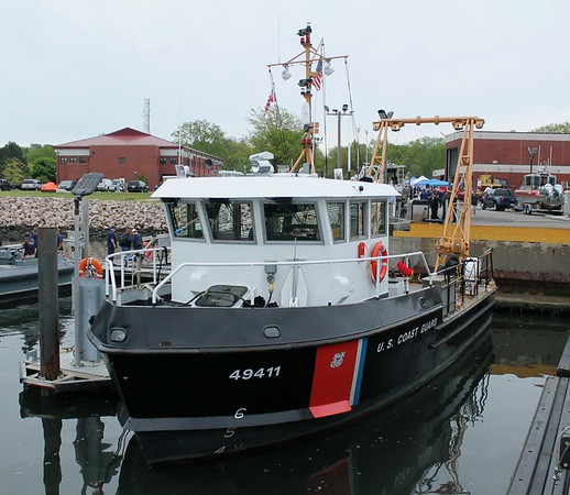 Coast Guard Sector Long Island Sound