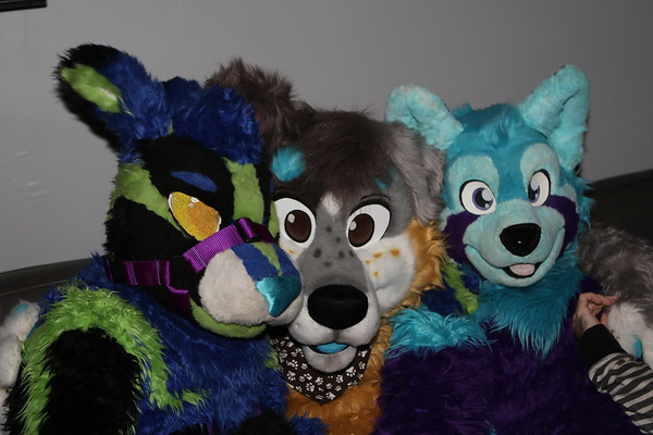 Tail Party - 11-26-2016