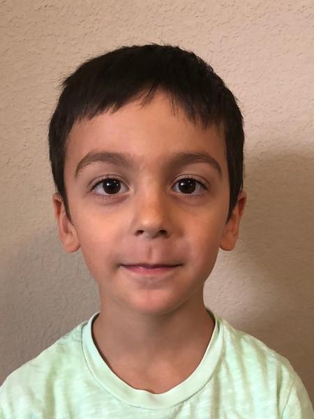 Yusuf | Kindergarten | Rutledge Elementary School