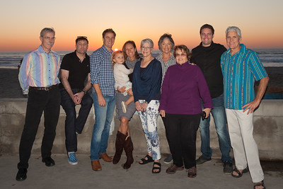 2016 Thanksgiving San Diego