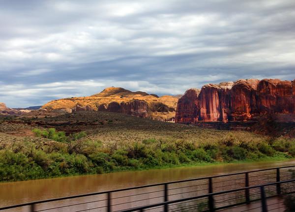 Upper Colorado Scenic Byway