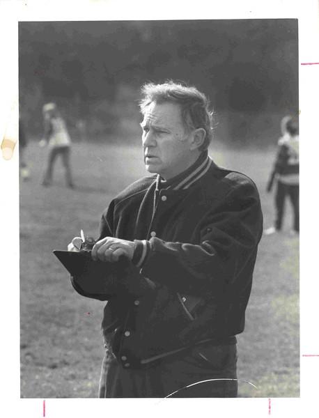 Baker, Richmond 1955 - 2001