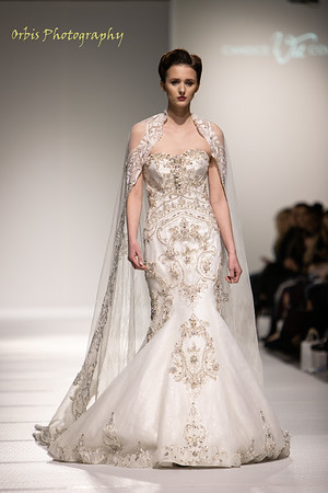Style Week NE - Candice Wu Couture