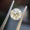 2.11ct Old European Cut Diamond, GIA K VS1 11