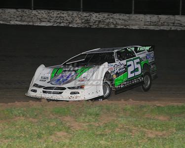 Lucas Oil MLRA Humboldt Speedway