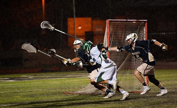 LCC varsity lacrosse vs. Coronado 5.8.15