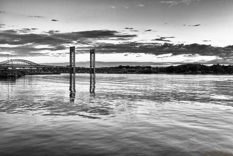 Bridge Ripple
