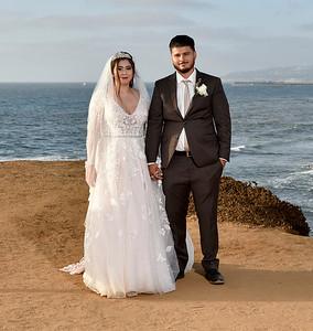 Gaby & Christian's Wedding