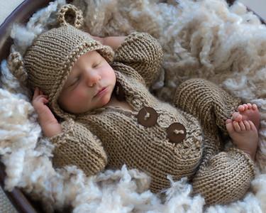 W. Martin newborn