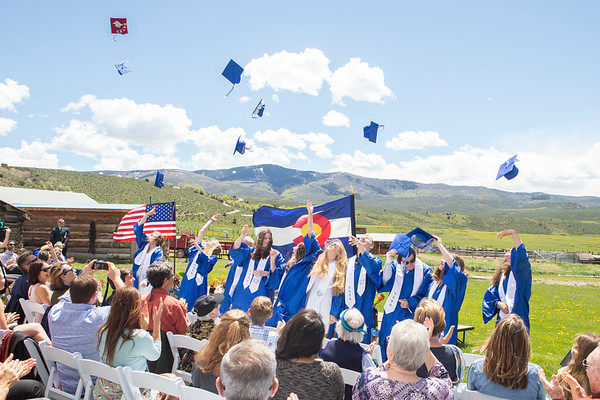 VSSA Graduation 2019 - 4 Eagle Ranch