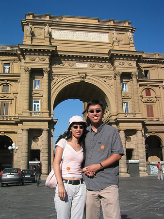 2004 - Italy,Florence