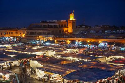 Morocco Main Trip